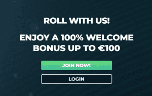 The New German Welcome Bonus at Rolla Casino