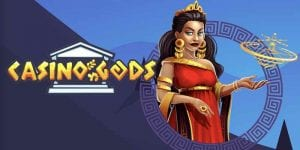 Casino Gods - Play the Hottest Slot Games
