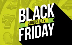 Black Friday Casino Bonus at King Casino