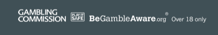 GentingBet is Licensed by the UK Gambling Commission