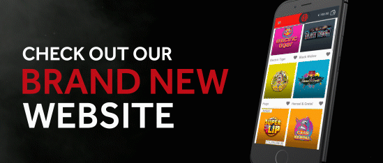 Check Out The Brand New Website - GentingBet