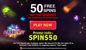 Red Spins Casino Bonus Code