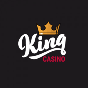 King Casino Official Brand Logo