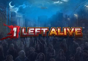 Play 1 Left Alive Slot at Monster Casino this January