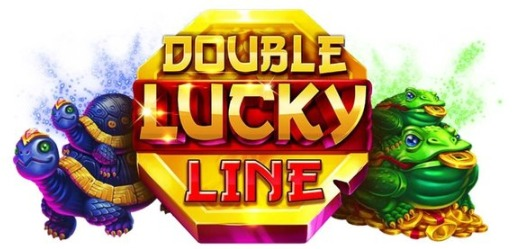 Double Lucky Line New Slot Game