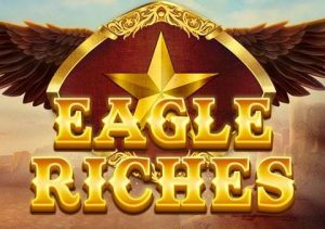 Play The New Eagle Riches Slot Game Today