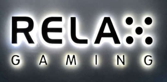 Relax Gaming Games Now Available at SpinIT