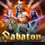Sabaton Slot from Play 'n Go
