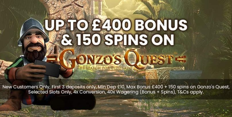 The New Welcome Bonus Offered By The Gold Lounge Casino