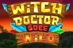 Play Witch Doctor Goes Wild at Vegas Paradise Casino Today