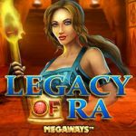 Nearly 16,000 Ways to Win with Legacy of Ra Megaways Slot