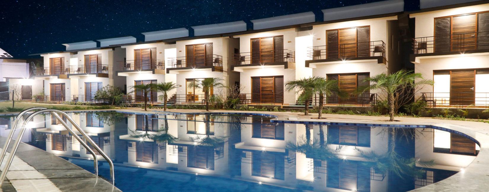 Corbett Panorama Resort -  1 1650x650