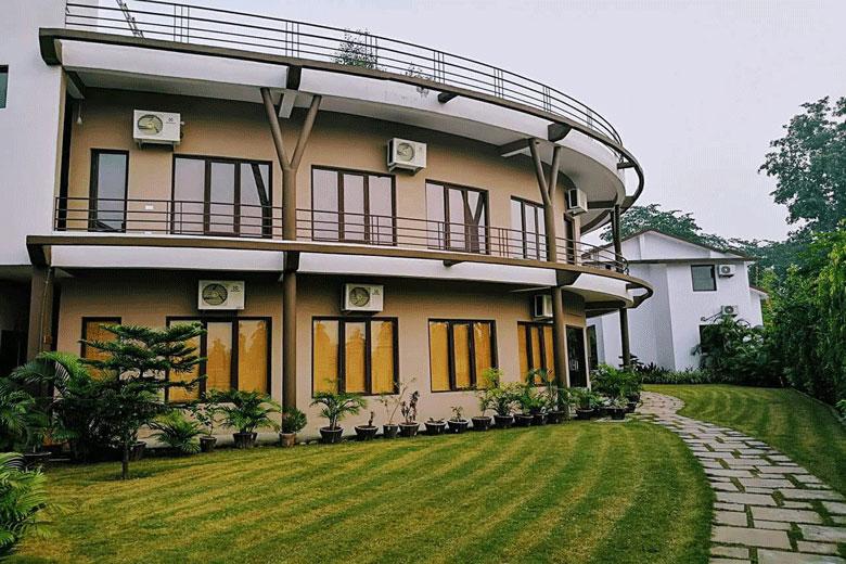 Corbett Panorama Resort