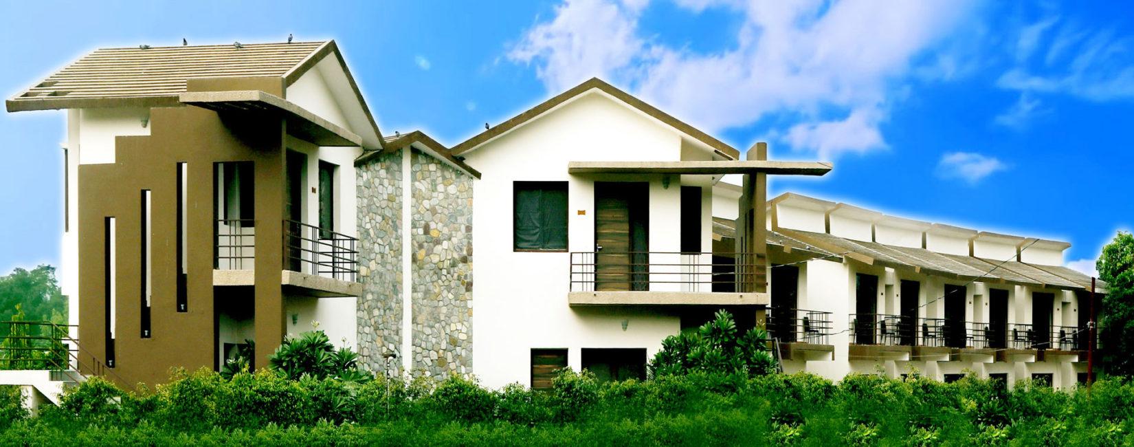 Corbett Panorama Resort -  3 1650x650