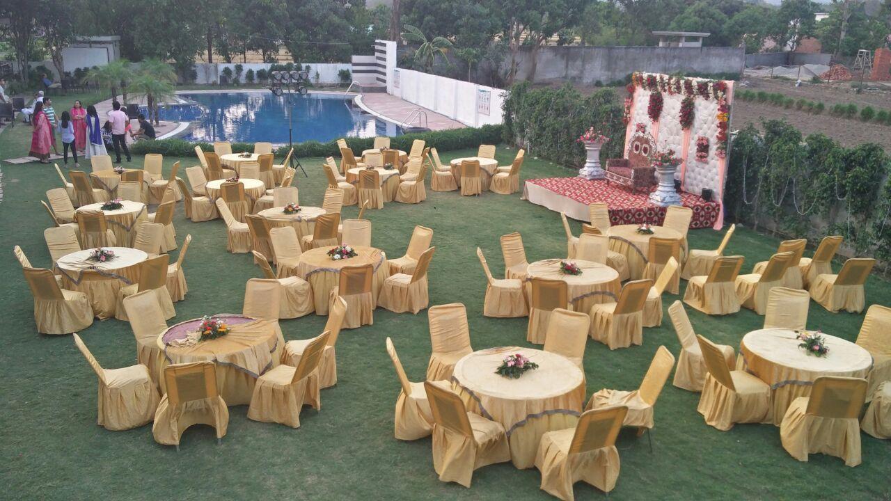 Wedding - Corbett Panorama Resort