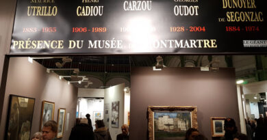 ART CAPITAL, contemporary art under the nave of the Grand Palais