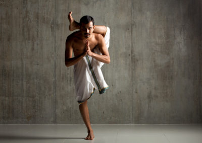 Trupteesh Hurikadale - Oil Yoga - slider -1