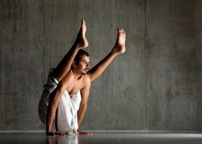 Trupteesh Hurikadale - Oil Yoga - slider -4