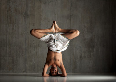 Trupteesh Hurikadale - Oil Yoga - slider -6