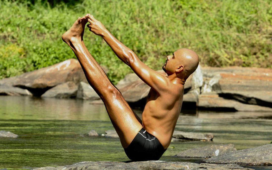 What is Oil/ Senha Yoga?