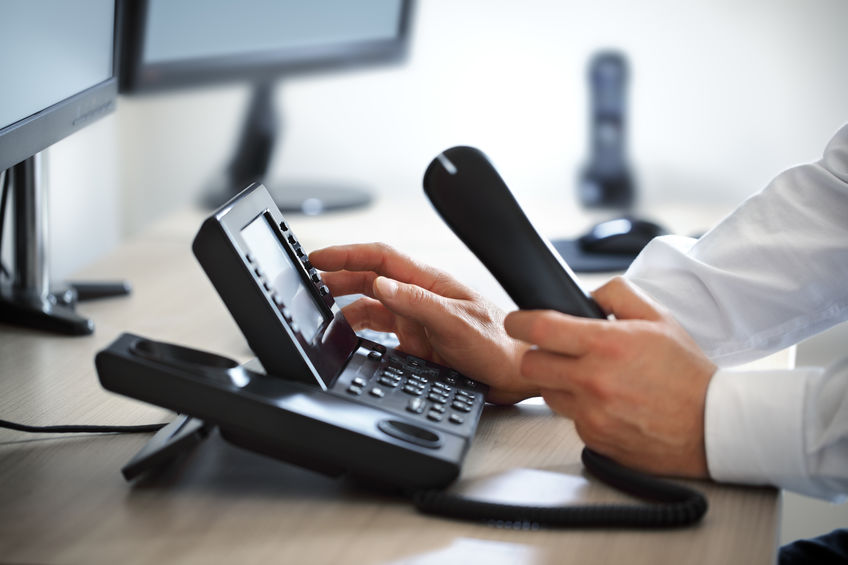 VOIP phone systens for your office