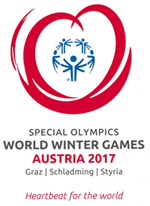 Kirstall Spaces sponsor logo - Special Olympics