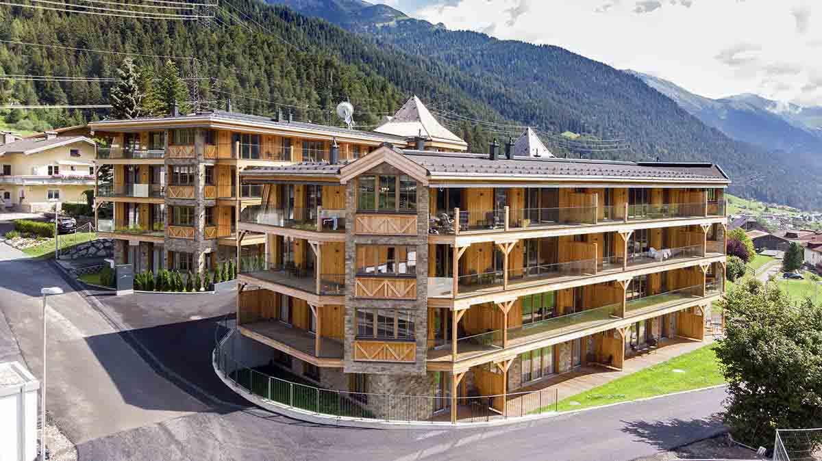 Ski Property For Sale In St Anton