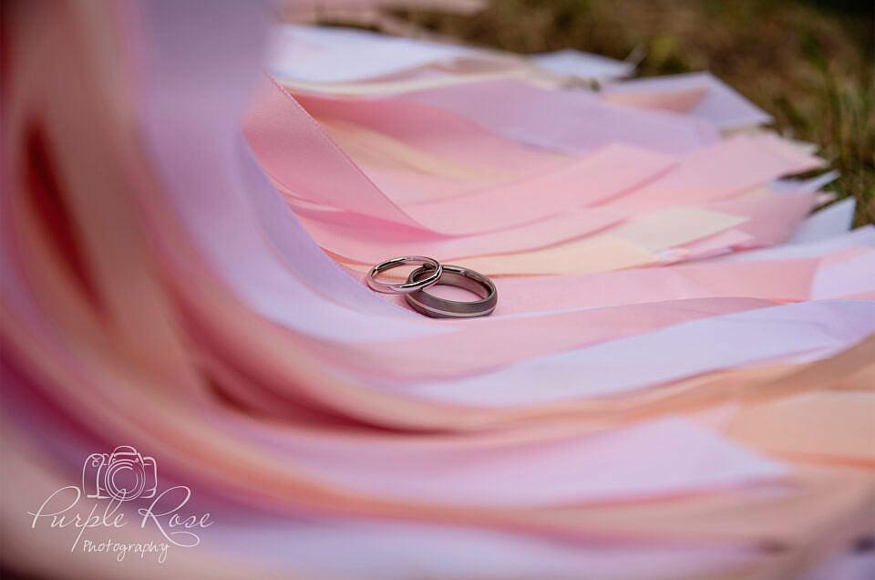 Nervous about bridal preparation photos? Don't be.