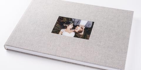 Fine art photo book