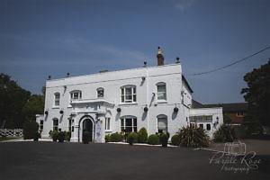 Woughton House wedding venue in Milton Keynes