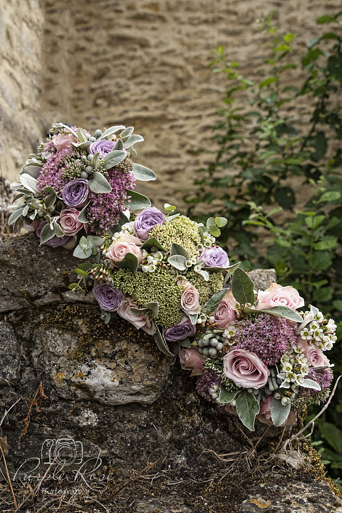 Wedding flower and wedding bouquet