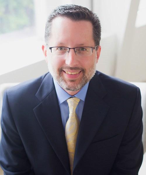 Paul Cespedes, MD