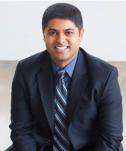 Vik Prakash, MD