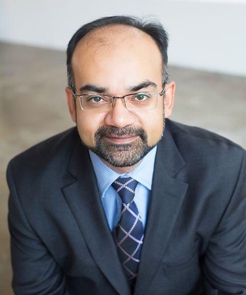 Muhammad Chaudhry, MD