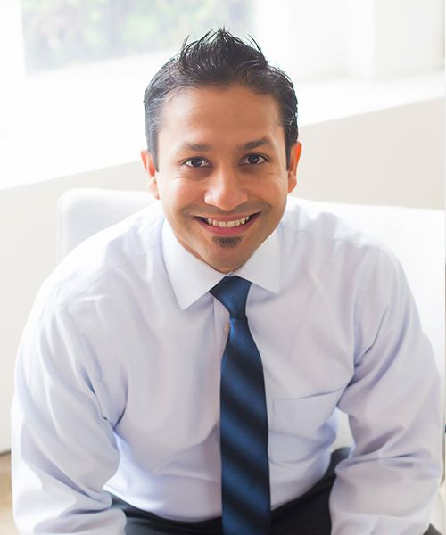 Ammar Haque, MD