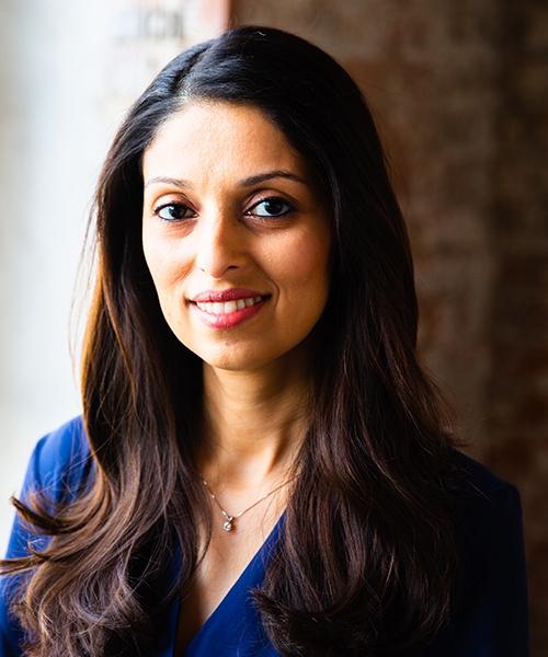 Kiran Khan, MD