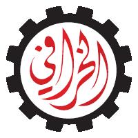 شعار الخرافي شفاف