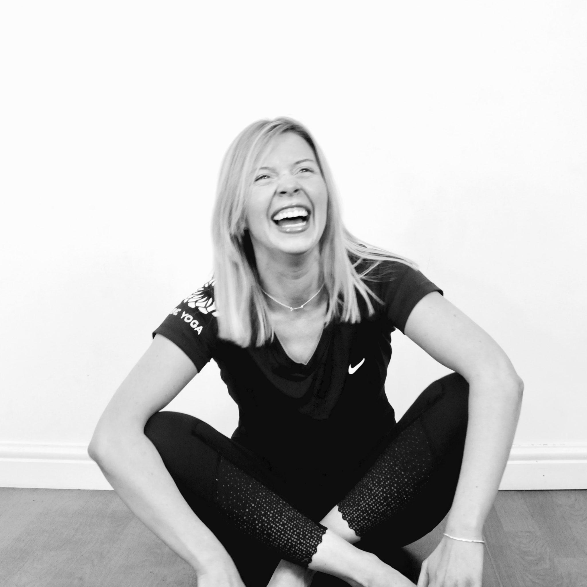 Emma Flynn Tribe Yoga