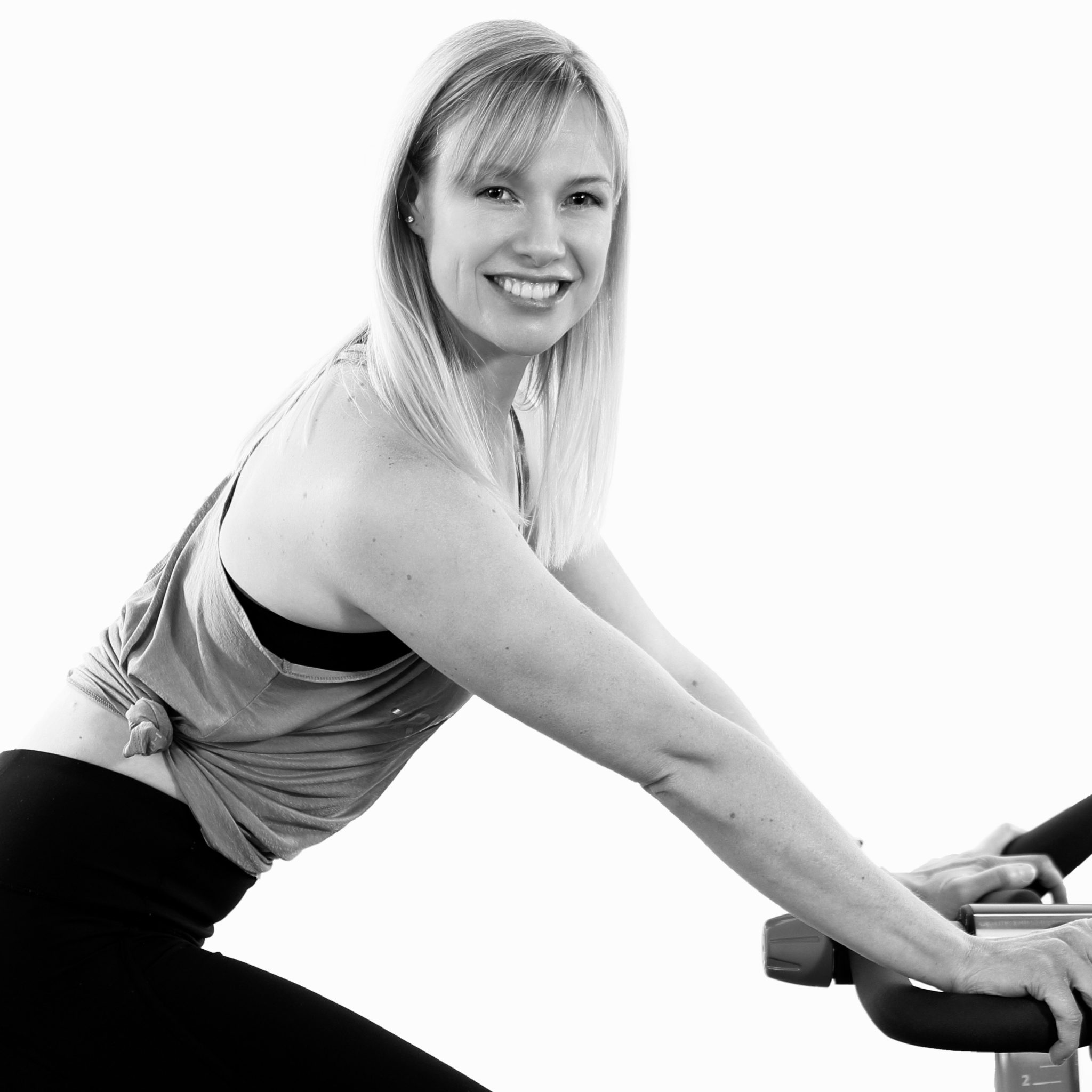 Louise Alexander Tribe Yoga Tribe Cycle Edinburgh
