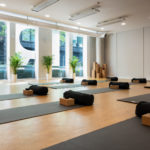 Tribe Yoga Quartermile Edinburgh