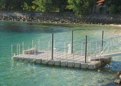 Commercial boat dock (10)