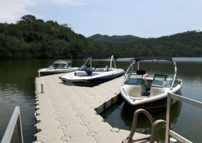 Commercial boat dock (15)