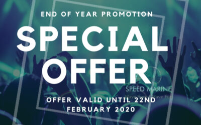 SPECIAL OFFER OF THE YEAR