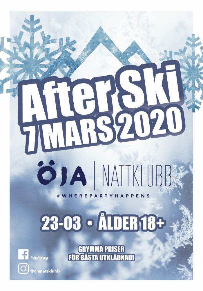 After Ski 2020