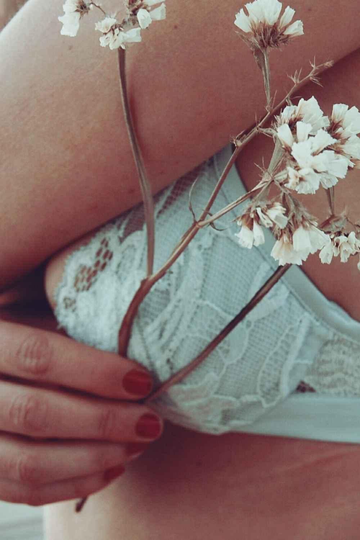 uk lingerie bra side pose