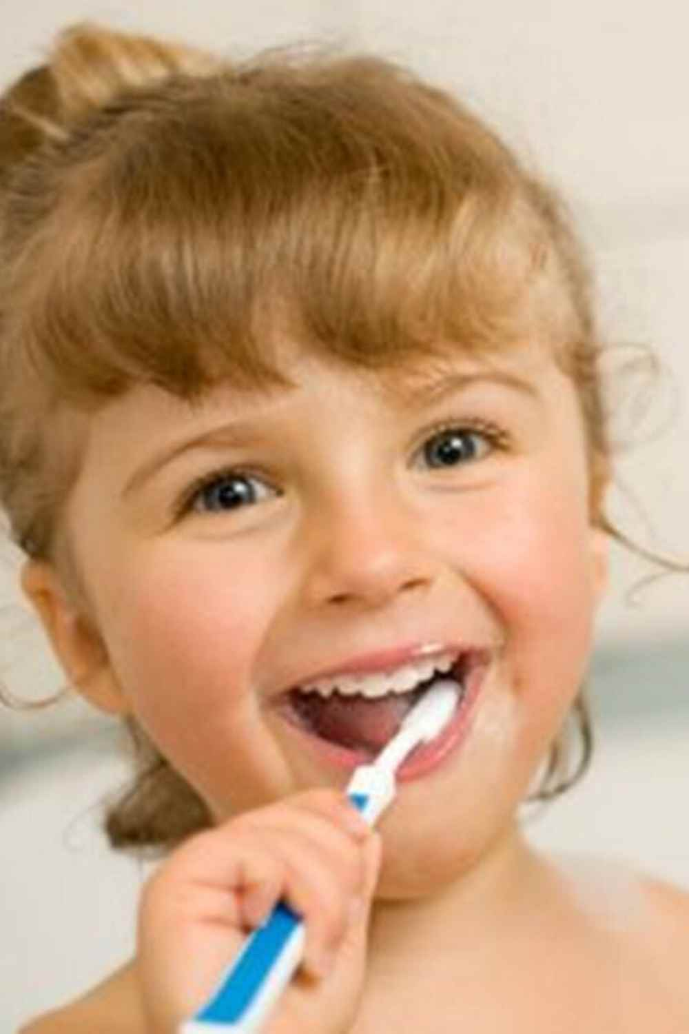 child with dental phobia