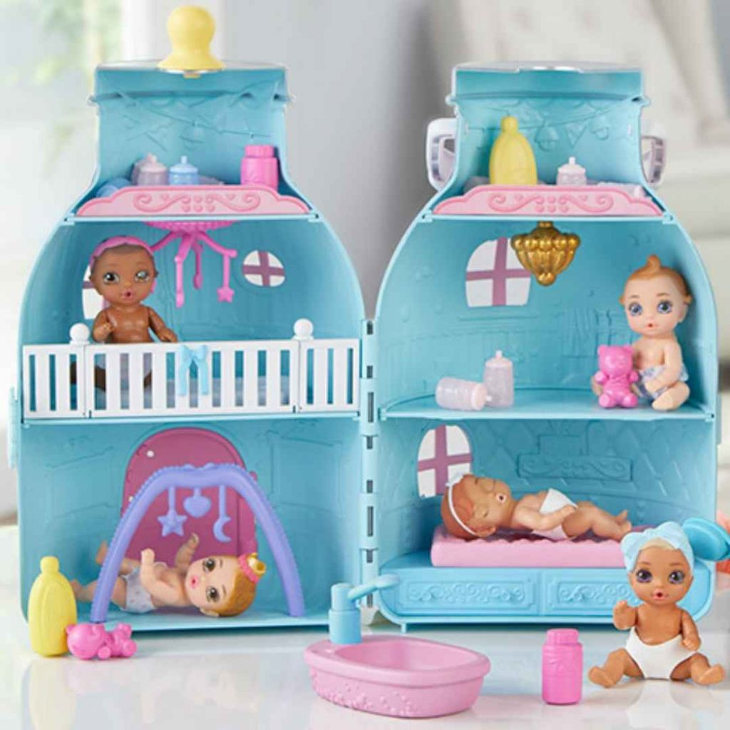 BABY born Surprise Bottle Playset picture