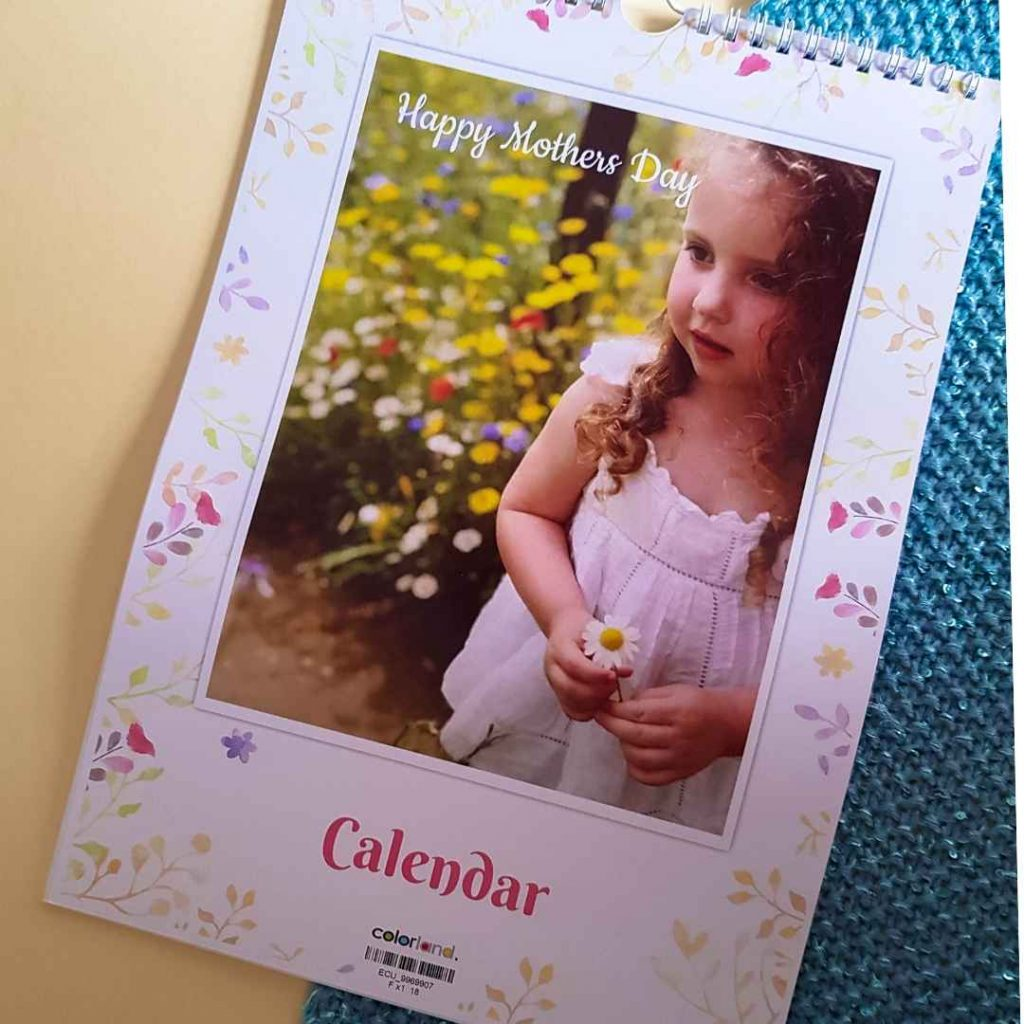 colorland calendar