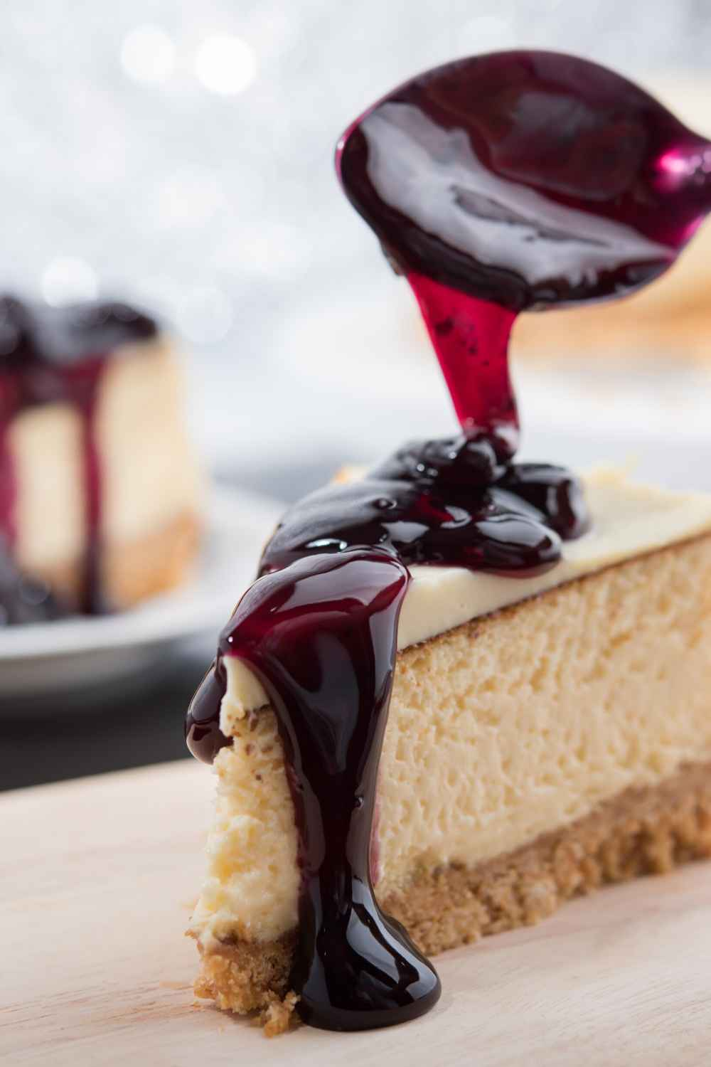 cheesecake recipe