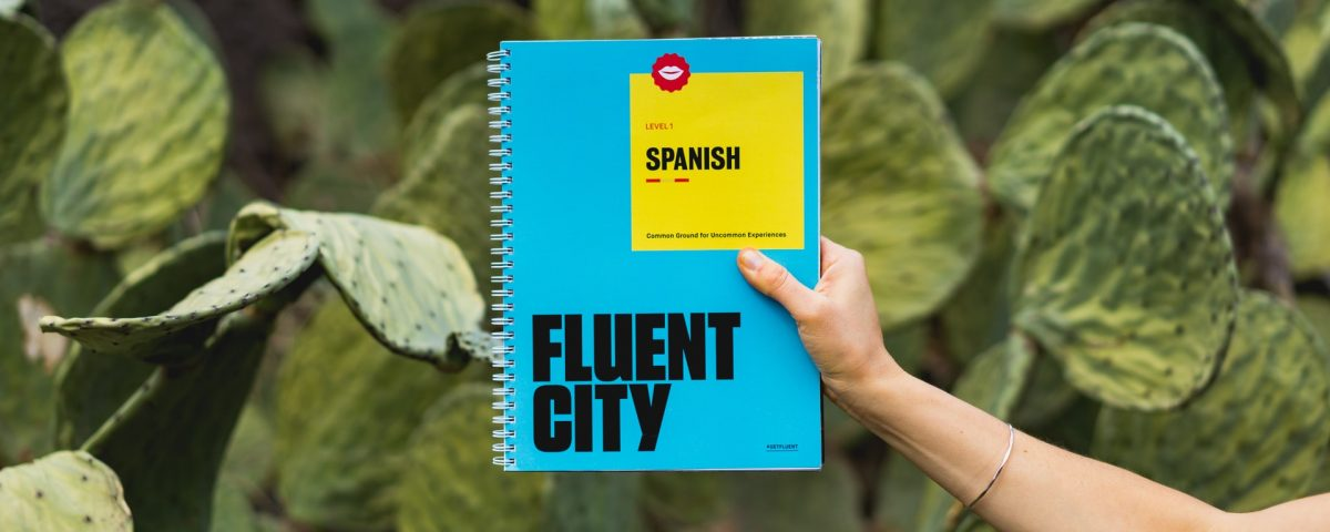 foreign language learning book